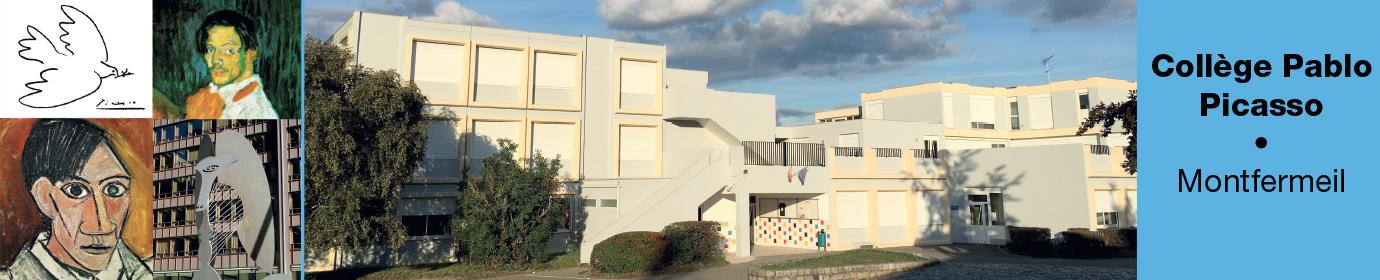 Collège Pablo Picasso - Montfermeil