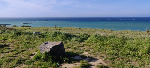 Paysage océan